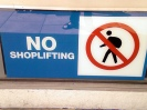 Shoplifting A Booming Industry